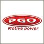 PGOバイクバッテリー適合表