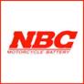NBCバイクバッテリー