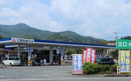 東光石油_イオン天草SS