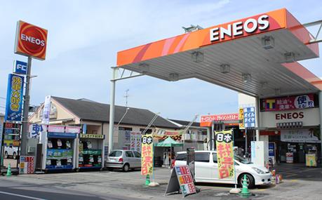 松本石油_八王子通りSS