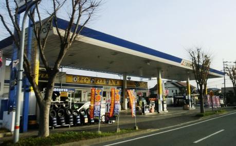 東光石油_田崎SS