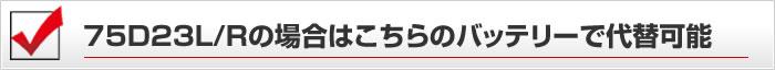 75D23L/R��ւ��p�o�b�e���[