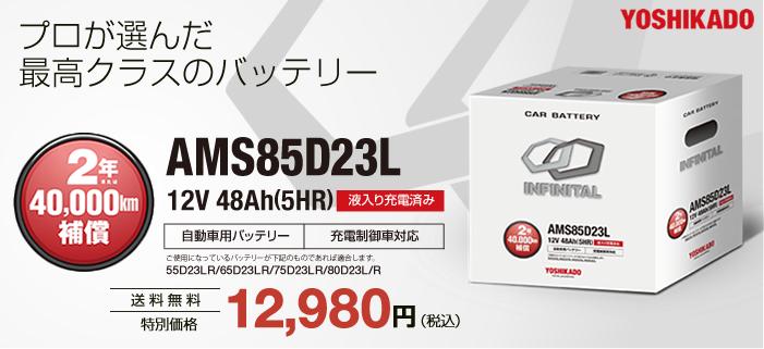 AMS85D23L/R