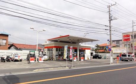 有限会社冨田石油商会 鵠沼SS|エネオス