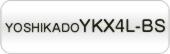 YOSHIKADO YKX4L-BS