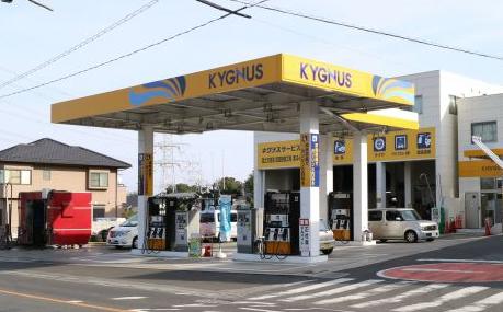セルフ宇田川SS|KYGNUS