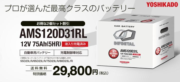 AMS120D31L&R