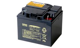 日立セニアカー用バッテリーHC38-12