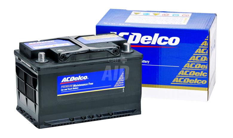 高品質大容量バッテリー