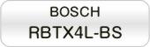 BOSCH RBTX4L-BS
