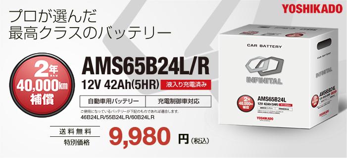 AMS65B24L/R