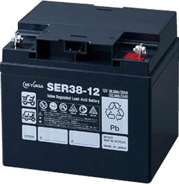 小型制御弁式バッテリー